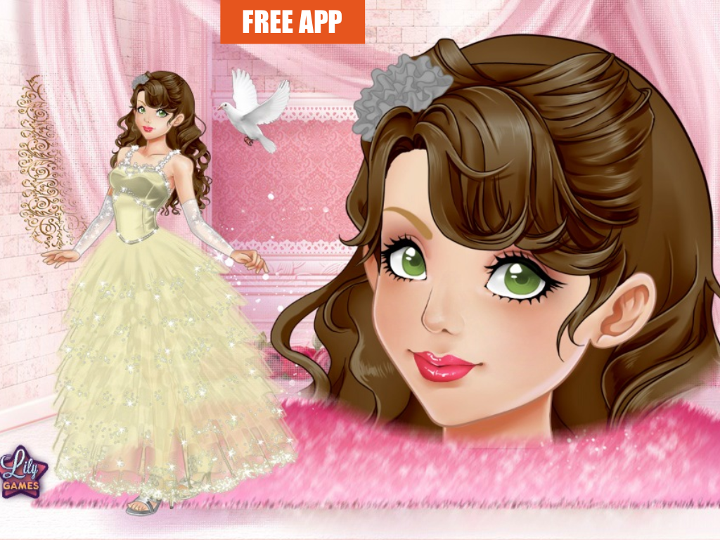 Wedding Dress Up Games for Adults - Best Shapewear for Wedding Dress ...