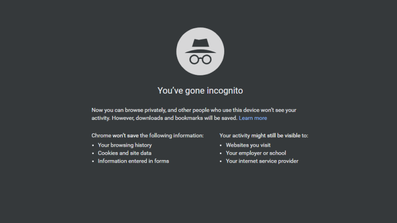 How To Get Past Paywalls In Chrome S Incognito Mode History Websites Incognito How To Get
