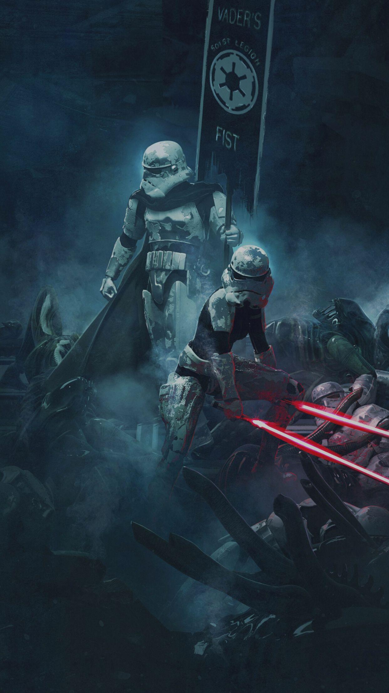 Pin By Bobby Brown On Star Wars Star Wars Wallpaper Star