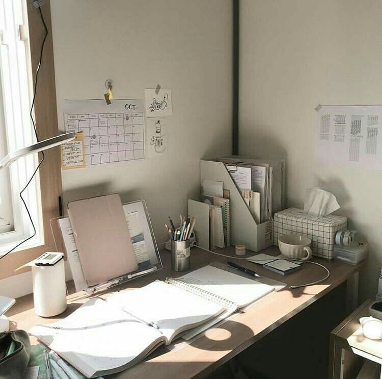 , Keep Your Office Clutter-free The Minimalist Way | Minimalist Desk Aesthetic | Clutter Free O…, Family Blog 2020, Family Blog 2020