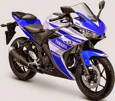 Harga Dan Spesifikasi Motor Yamaha R25 Tahun 2015 Motor Sport Motor Kawasaki Ninja