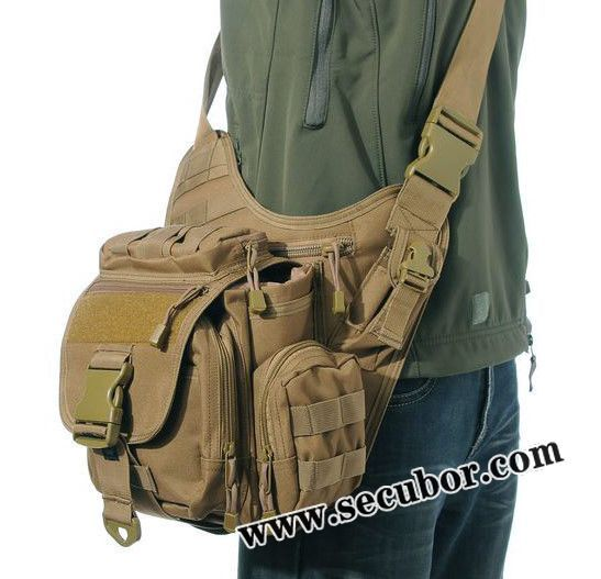 Army Shoulder Bags Military Tactical Gear