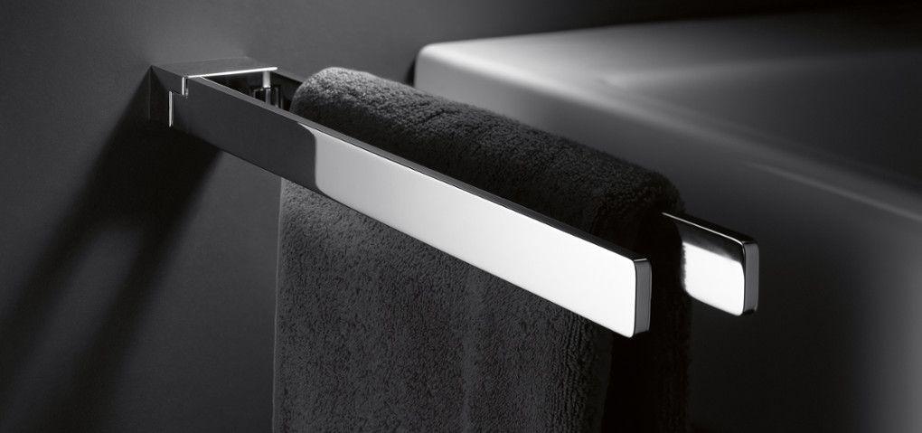 handtuchhalter bad in verschiedenen varianten. Black Bedroom Furniture Sets. Home Design Ideas