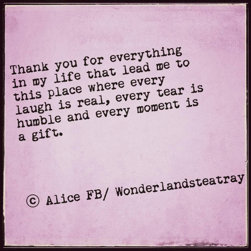 Every moment IS a gift. Share it, embrace it, enjoy it! ❤ #Free2Luv #ThankYou #gratitudetweets #marvelousmonday