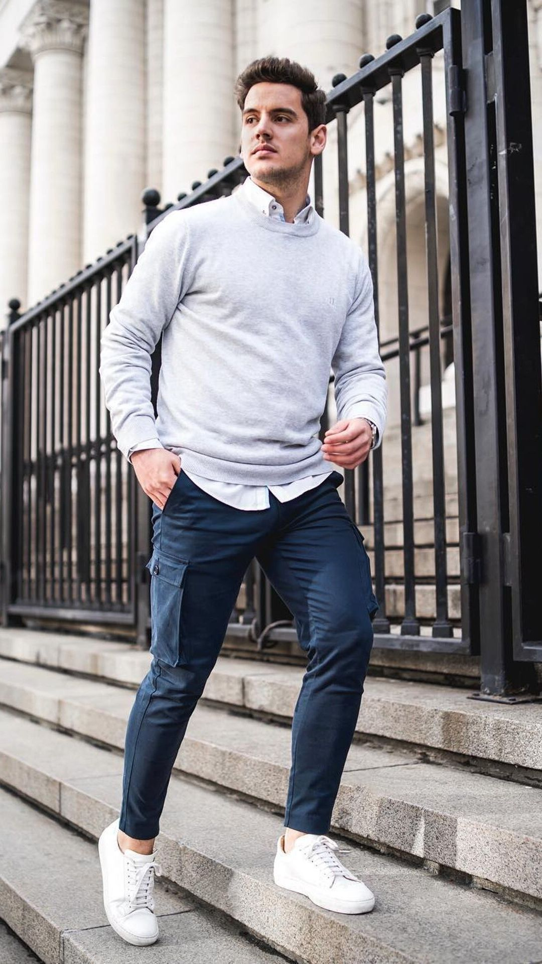5 Dapper Fall Outfits For Young Guys in 2020 | Mens ...