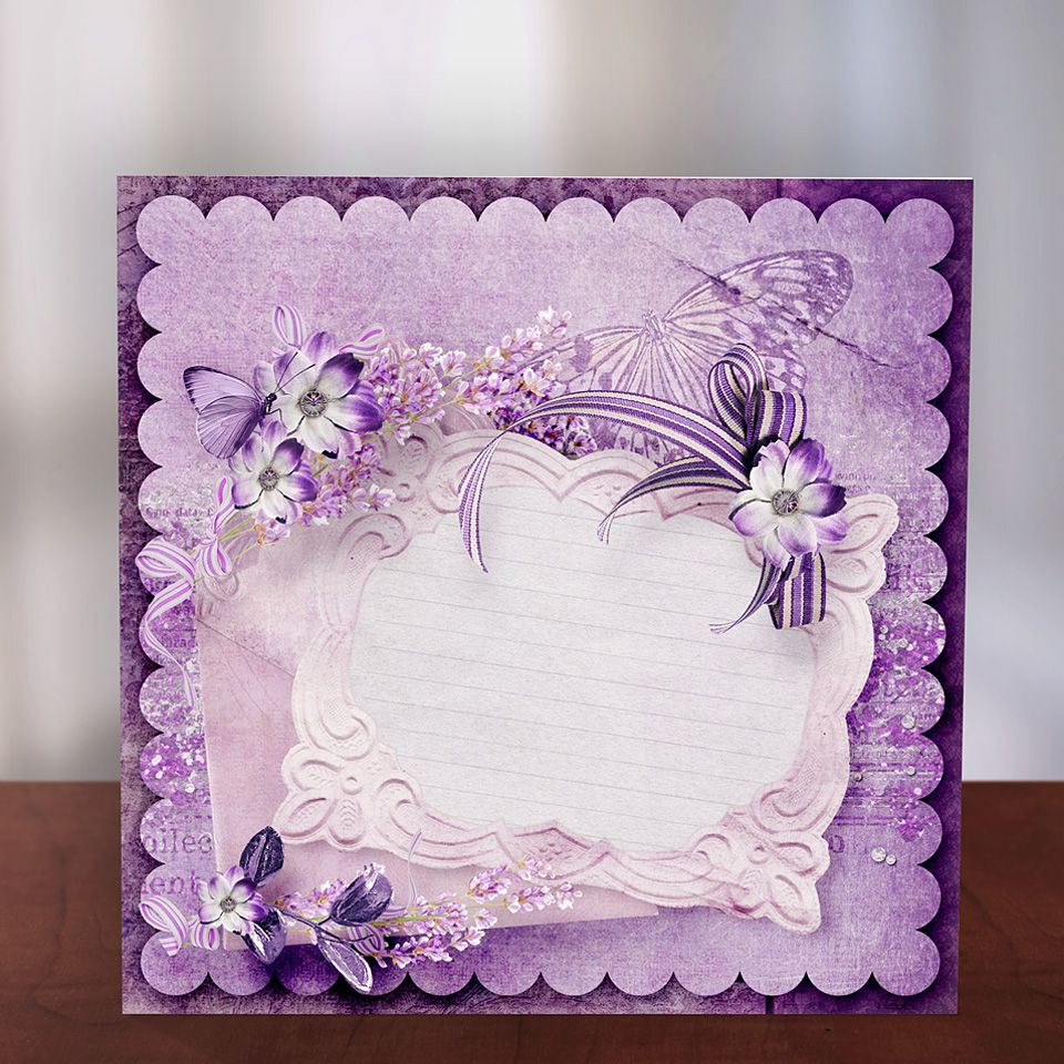 ideas for card making