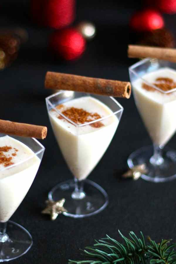 Coquito recipe puerto ricans rum and coconut coquito is the traditional puerto rican christmas drink that is no other than an eggnog with forumfinder Gallery