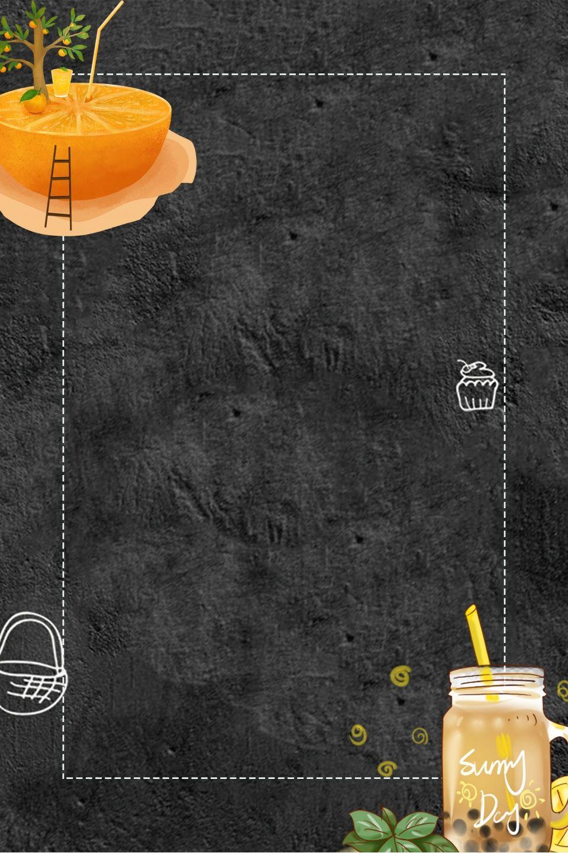 Tea Shop Tea Single Background Material Food Background Wallpapers Baking Wallpaper Food Menu Design