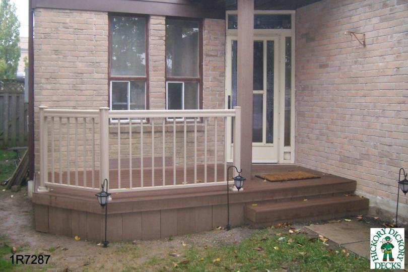 Front Deck Plans Woodworking Project Plans Diy Front Porch Front Deck Porch Remodel
