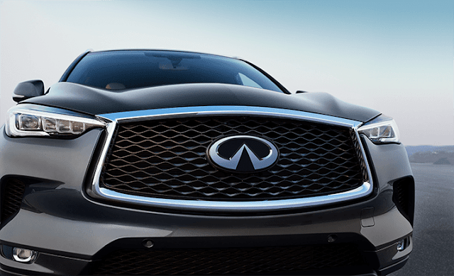 Trader Uses Data To Fuel Branded Content For Infiniti Qx50 Campaign Luxury Crossovers Infiniti Usa Crossover