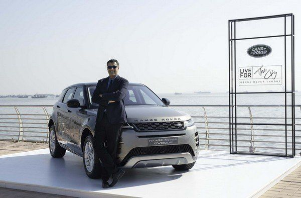 2020 Range Rover Evoque Launched In India Priced From Rs 54 94 Lakh In 2020 Range Rover Evoque Range Rover New Range Rover Evoque