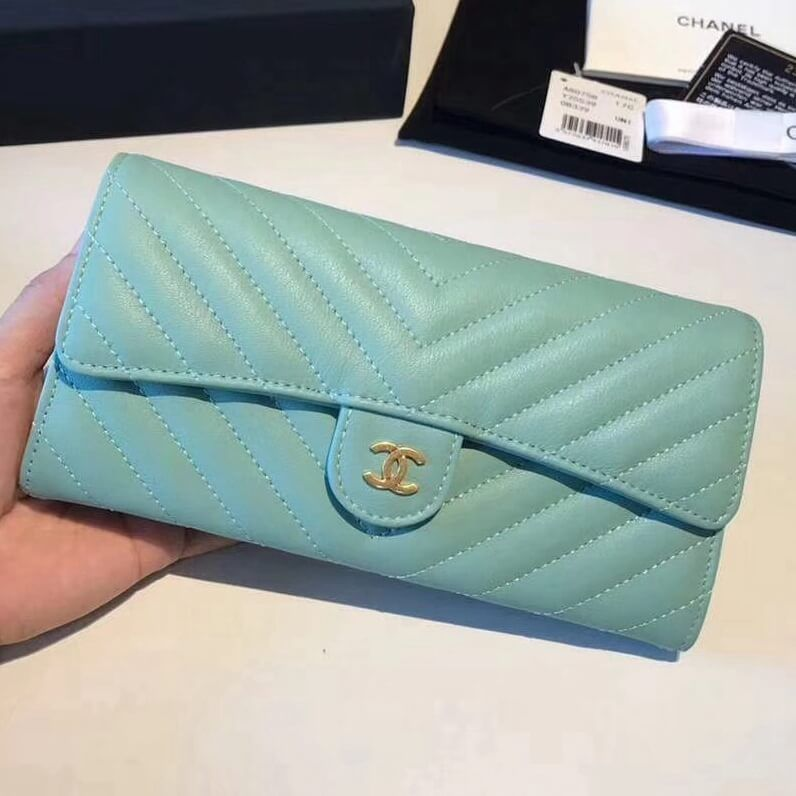 268591d3db4e Chanel Coco Bags for Sale: Chanel Classic Flap Wallet 100% Authentic 80% Off
