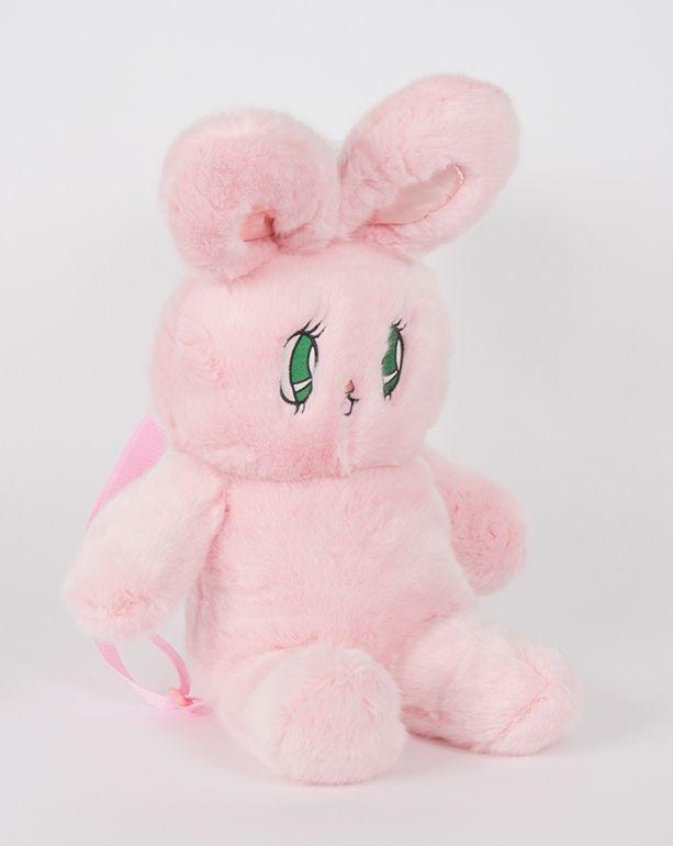 4b71b2eaf0c WC x Esther Loves You Bunny Backpack Pink