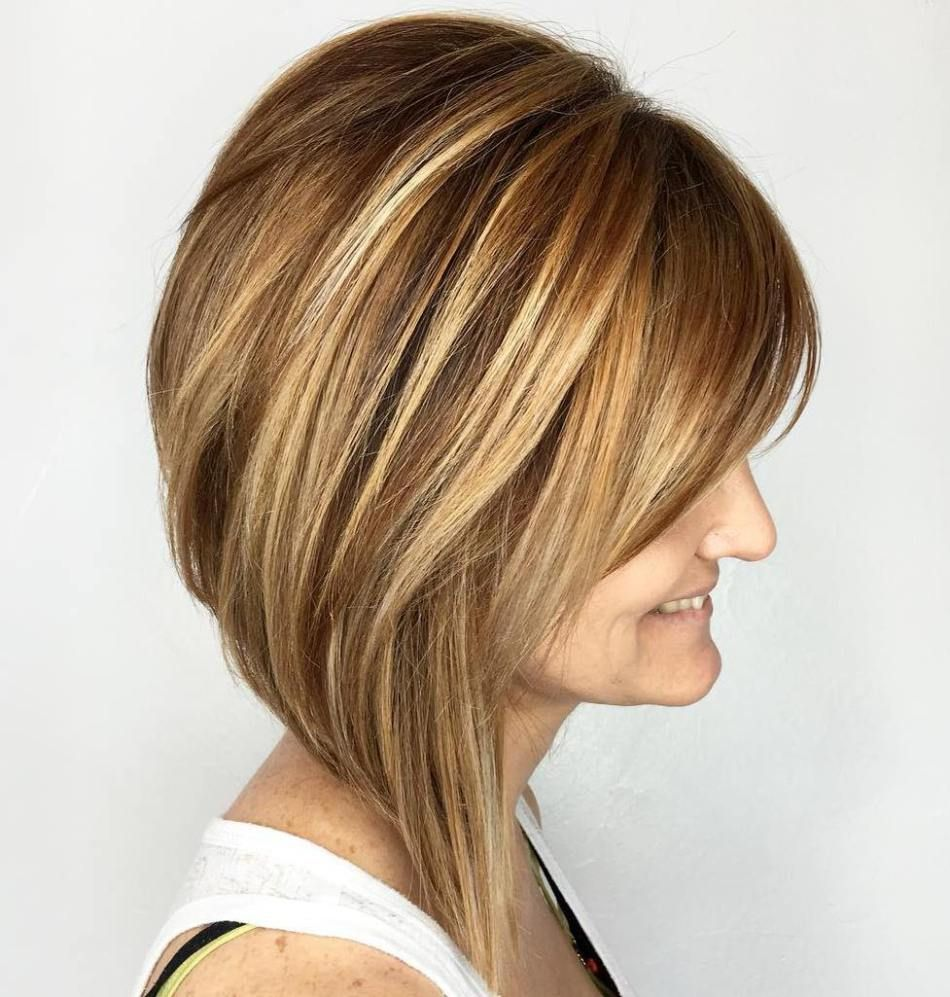 best hair colors to look younger instantly hairstyles