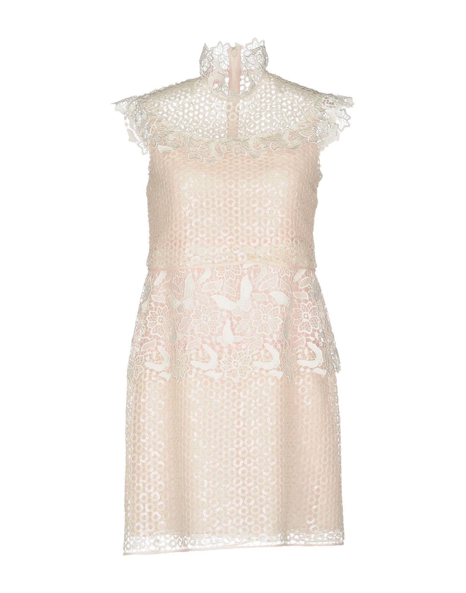 39bc2828fd Short Dresses