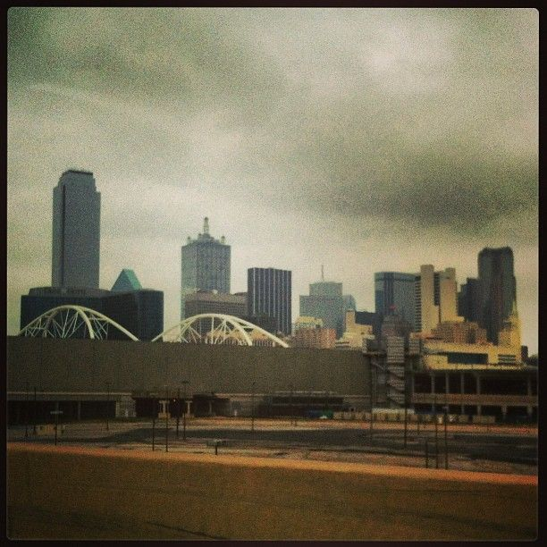 Downtown Dallas in Dallas, TX