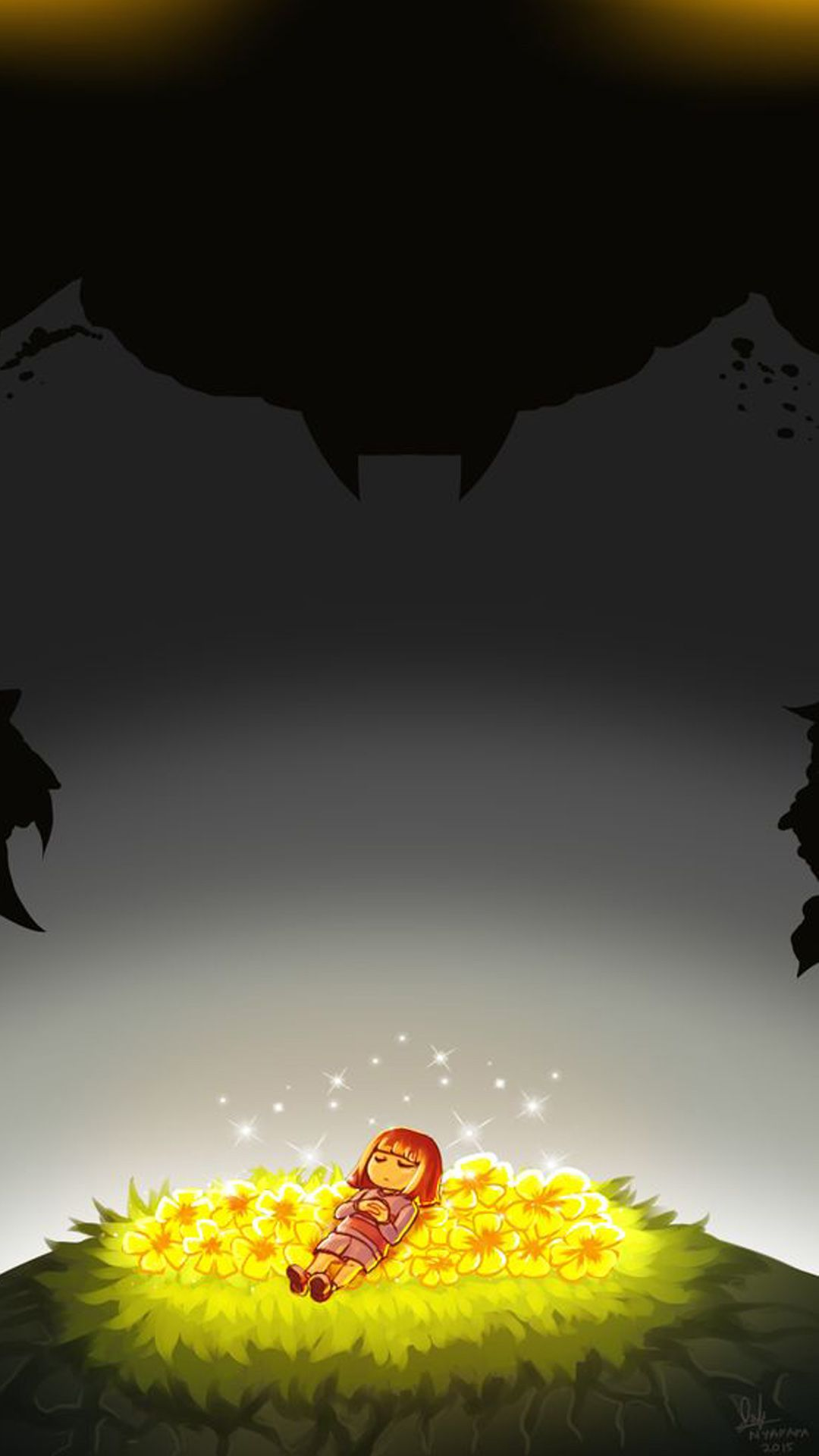 Undertale Wallpaper For Iphone 5 With Id 11162 Free Iphone