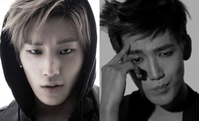 Top Korean Celebrity Look Alike! B.A.P's Jongup & 2PM's Jun.K