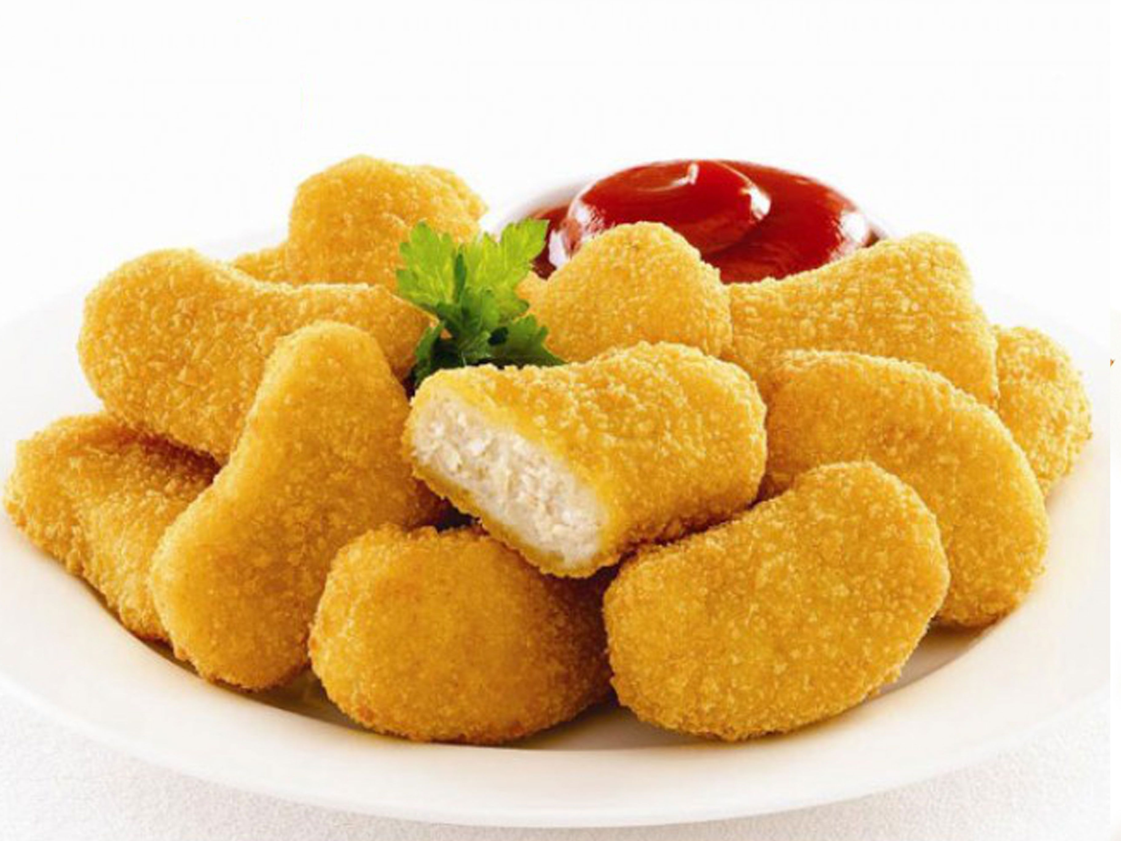 Mfc Chicken Nuggets Meal Recipes Chicken Nugget Recipes Chicken Nuggets