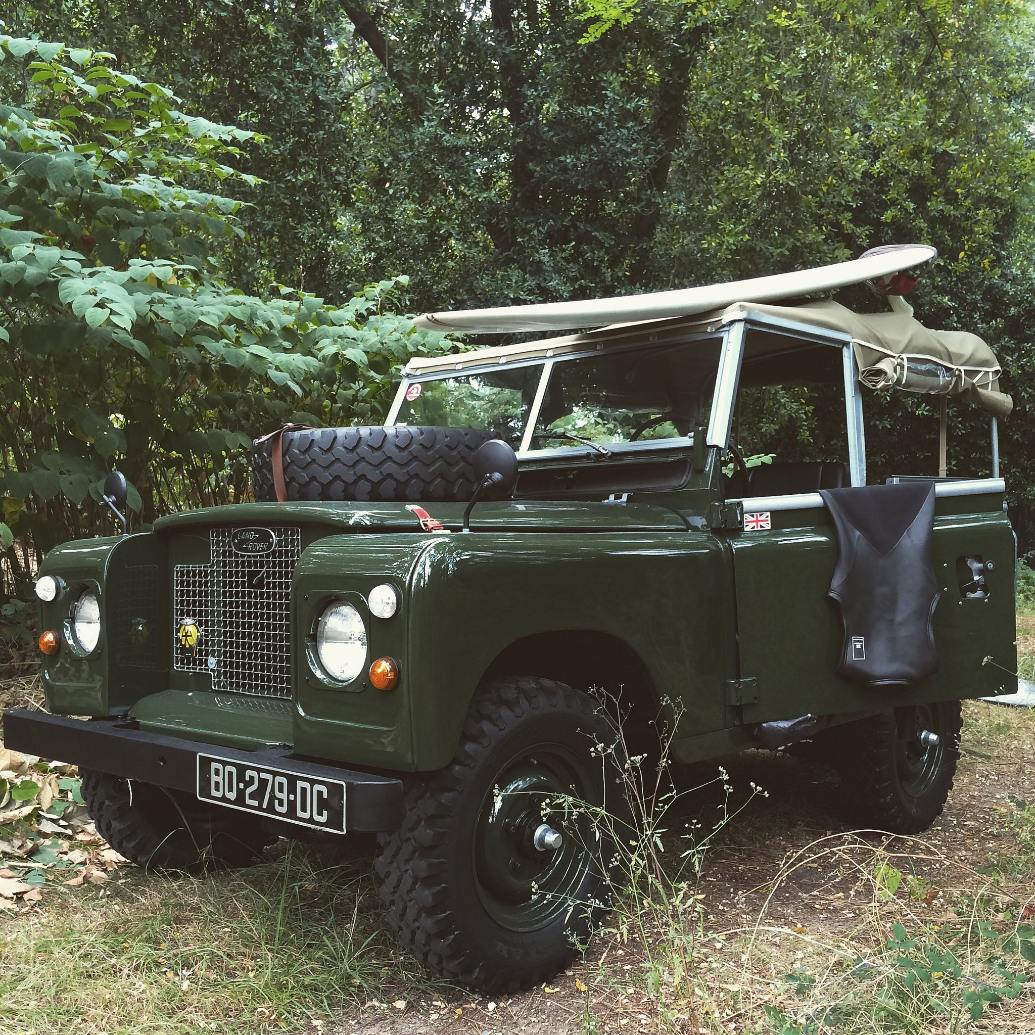 parts rover pass new landrover land online buying guides genuine s through workshop