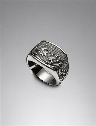 David Yurman | Men | Rings
