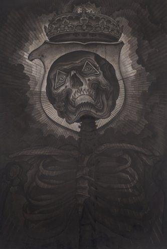 Thomas Hooper Art