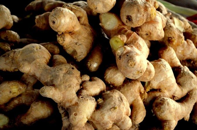 The Top Health Benefits of Ginger Root