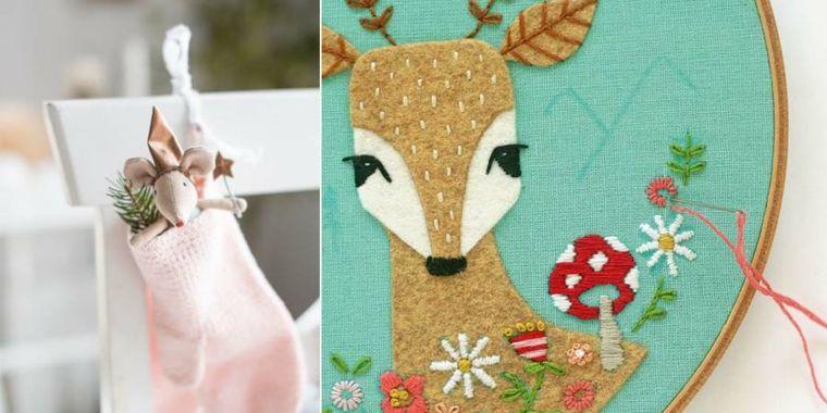 decoraciones para Navidad Decoración para Navidad Pinterest