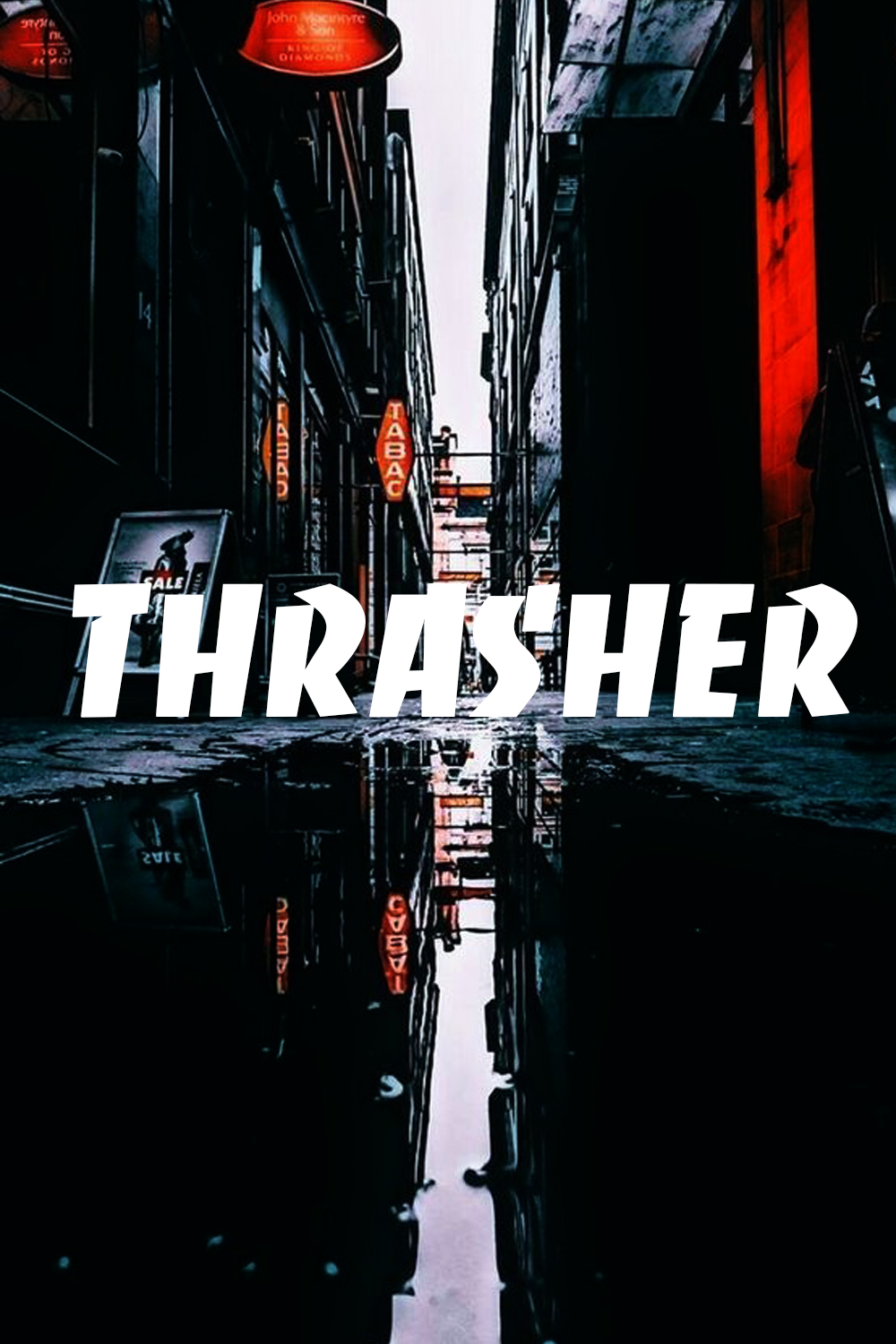 Thrasher Wallpaper Hd Download In 2020 Iphone Wallpaper Images