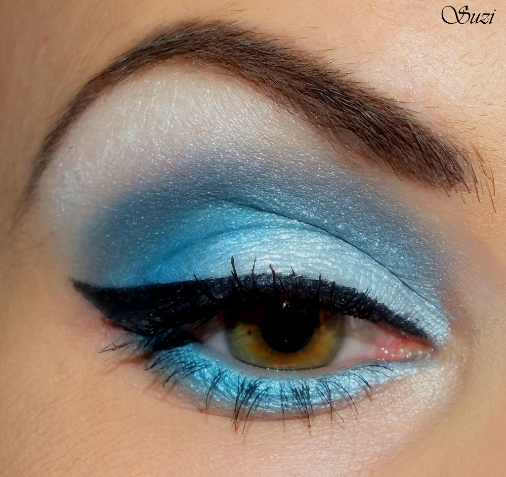 Cinderella Eyeshadow Princess Pretty Pinterest Makeup Makeup
