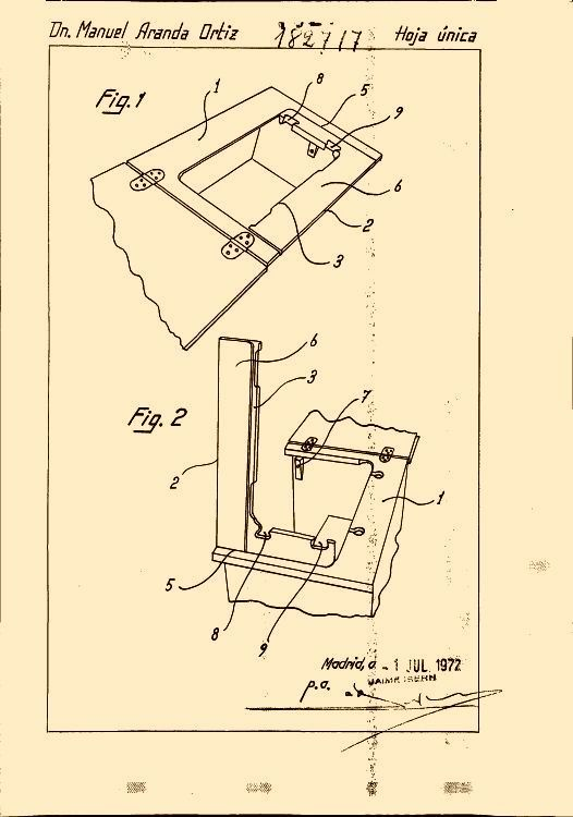 Mueble Perfeccionado Para Maquinas De Coser Muebles Y