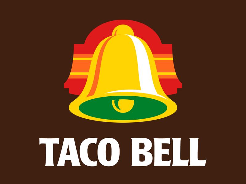 Taco Bell Taco Bell Taco Bell Logo Tacos