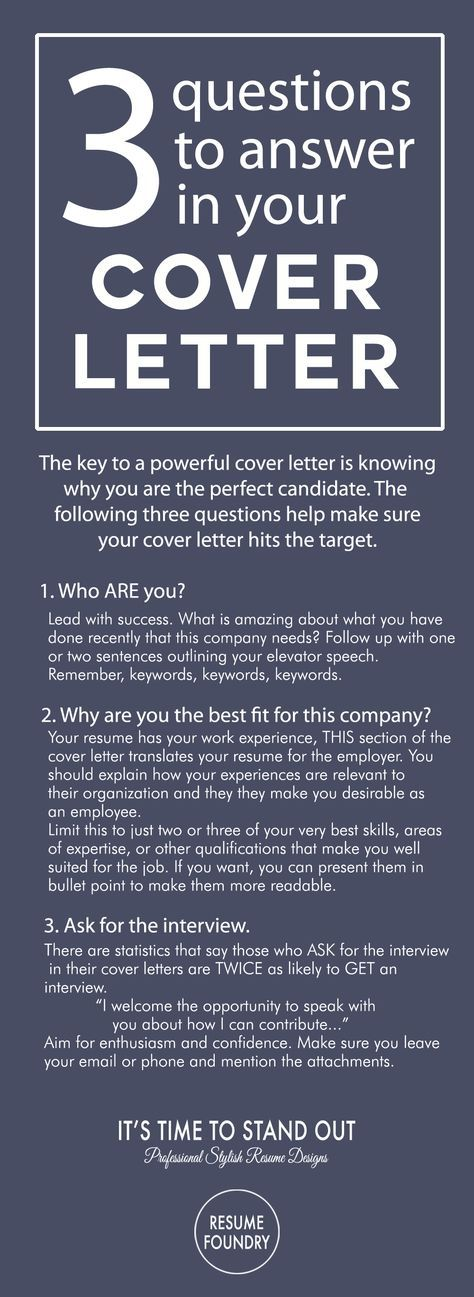 Cover Letter Tips - Outline How to write a cover letter jobs - cover letter for it jobs