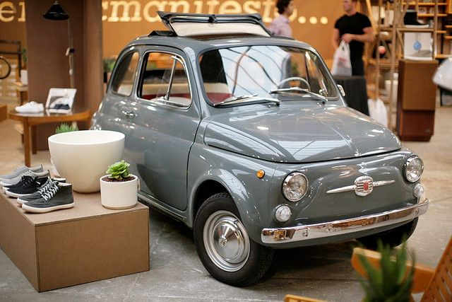 Mg 0169 Fiat 500 Oldtimer Fiat 500 Traumauto