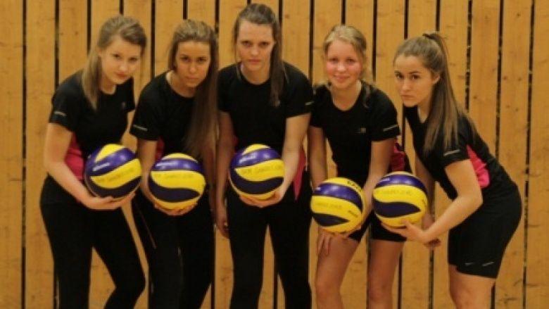 Continentalcupen 2014 – volleyballturneringen | Løkka Sport