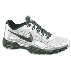 buy popular e9a11 b41fe ... nike lunar tr1 green bay packers ...