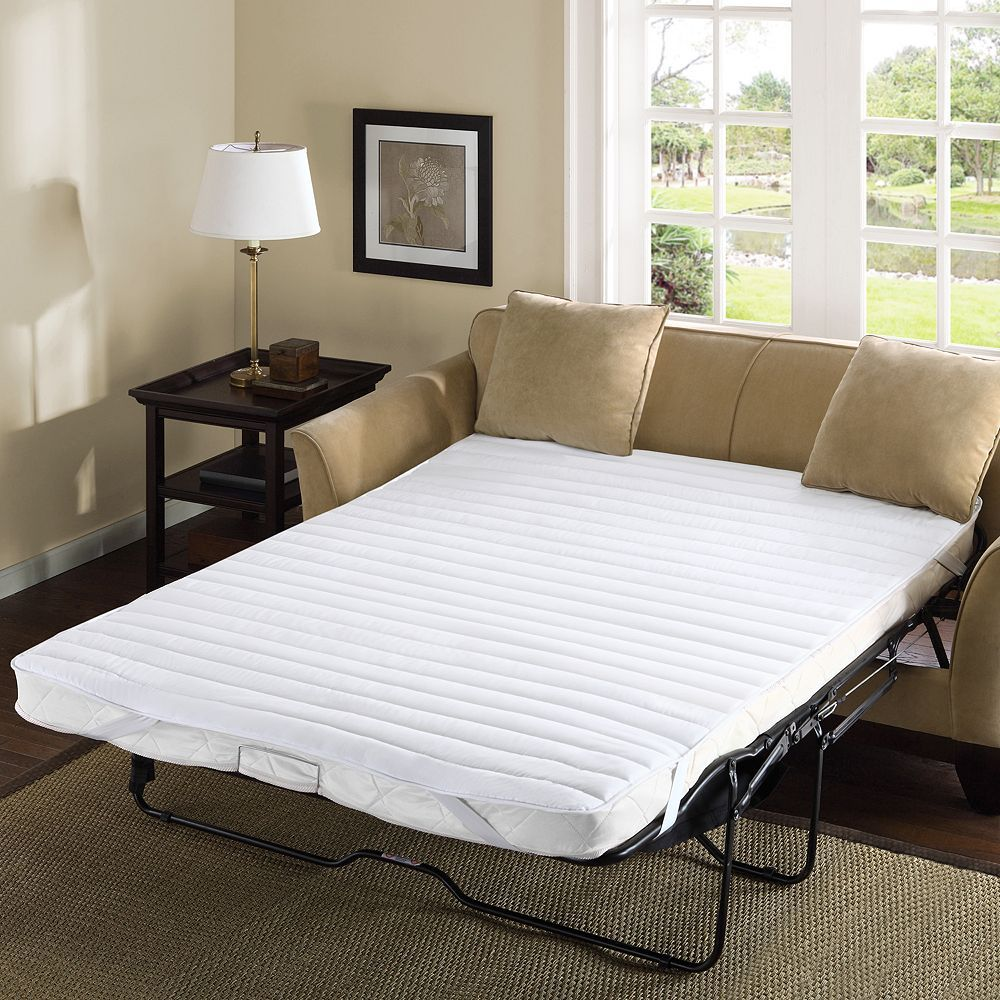 Microfiber Sofa Bed Mattress