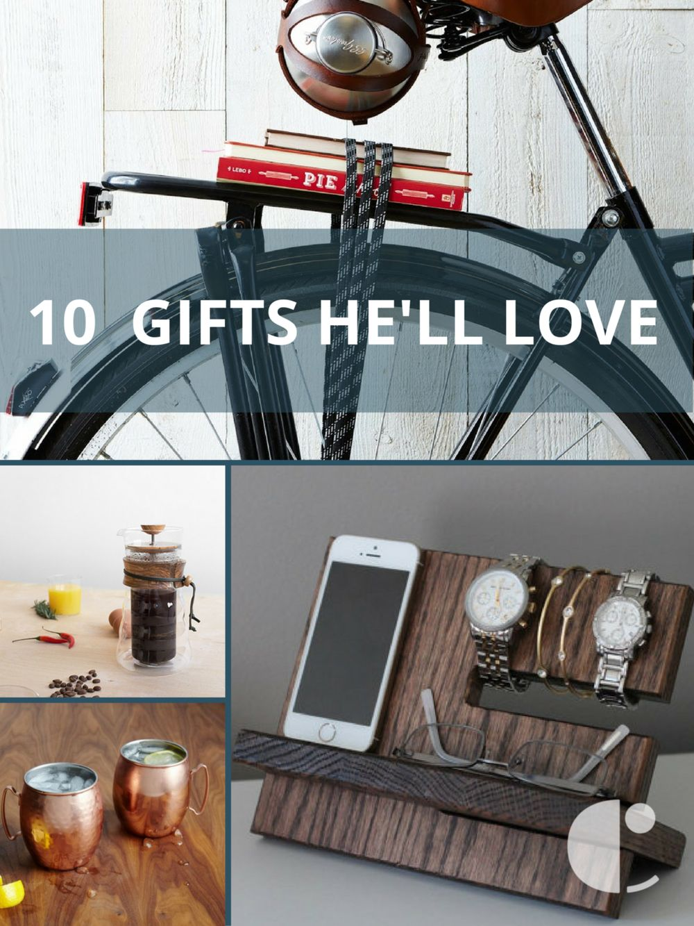 Ing Gifts For A Guy Can Be Hard Here Are 10 Gift Ideas The Who