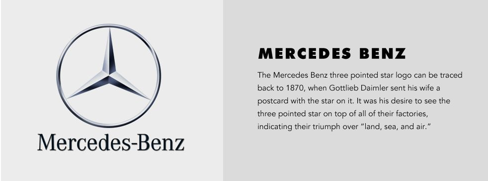 The Stories Behind Car Logos The Story Logos And Cars - Car sign meanings