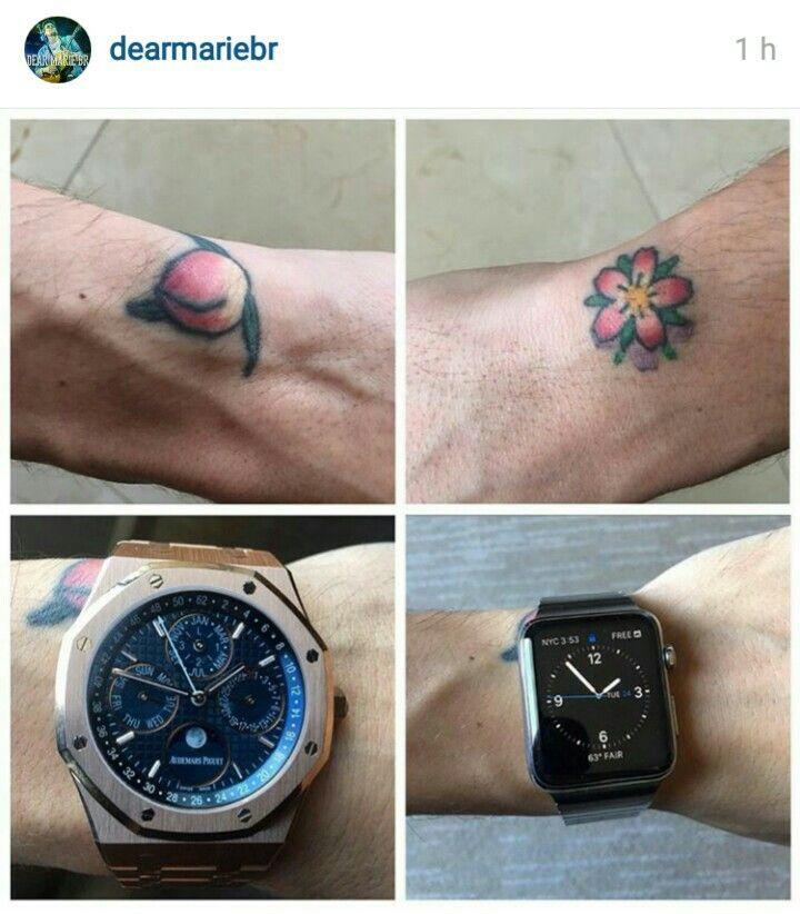 Pin De Gabi M Em Johnny Mayer Tatuagens John Mayer