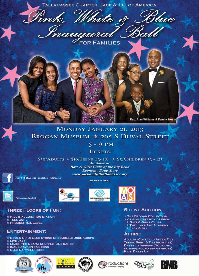 Join Us For A Family Friendly Event On Monday January 21 At The Brogan Museum From 5 9 Pm To Celebrate The Jack And Jill Alan Williams Family Friendly Event