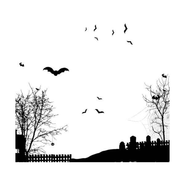 natali_halloween_overlay2.png ❤ liked on Polyvore featuring halloween, fillers, backgrounds and overlay
