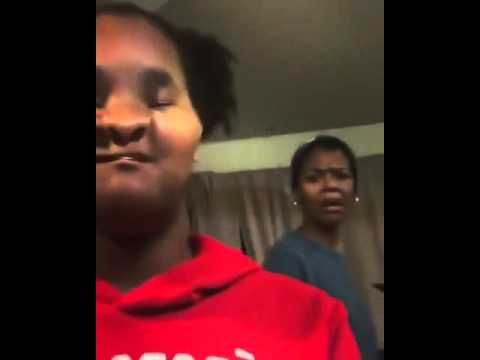 MOM FREAKED OUT BY SNAPCHAT FILTER (VINE) - YouTube