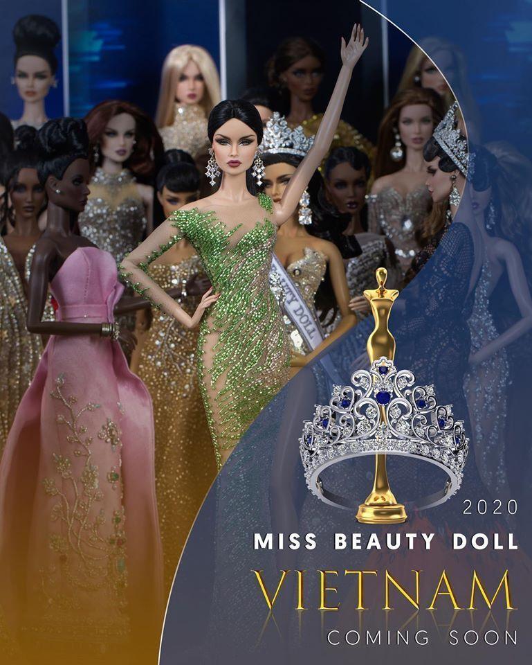 4 مرشحات يخضن منافسة أكثر حدة للفوز بمسابقة ملكة جمال الدمى 2020 Formal Dresses Long Formal Dresses Beauty
