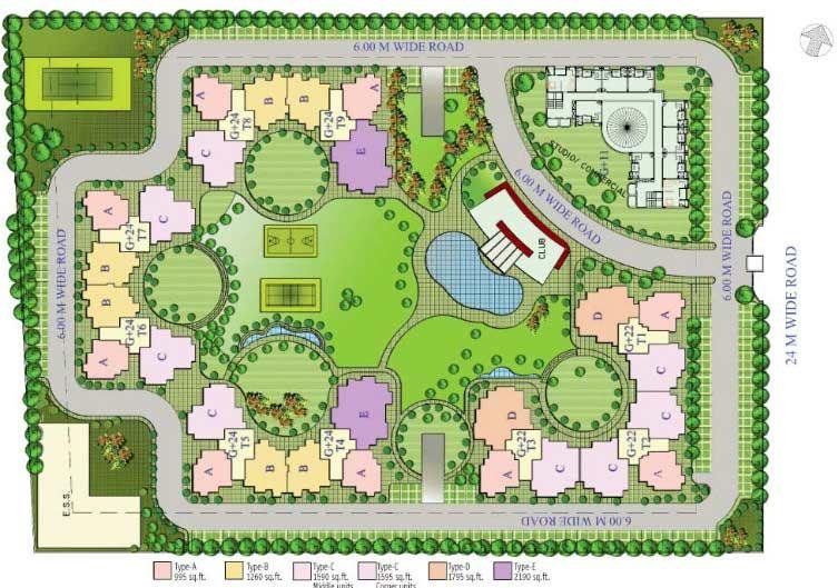 Residential Plan Szukaj W Google Projo Pomysky
