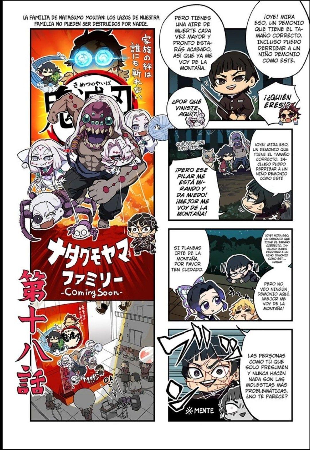 Pin By Blue Big Sister On Kimetsu No Yaiba Comics Anime Memes Funny Anime Episodes Anime Angel