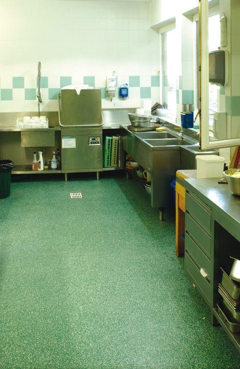 Eco Friendly Kitchen Flooring green kitchen flooring - home design