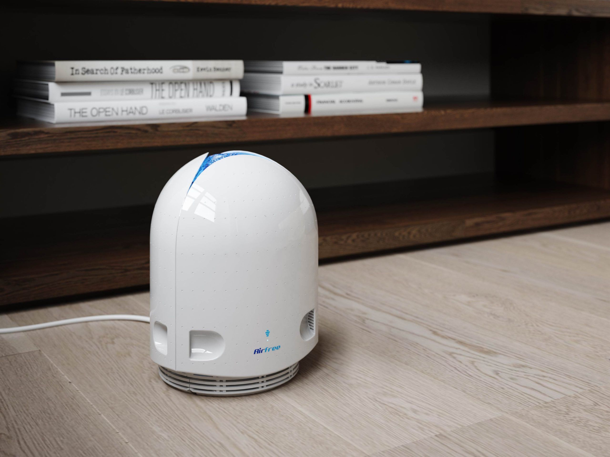 The Best Filterless Air Purifier For Your Home [2020] in