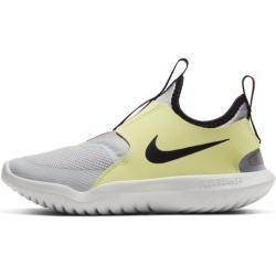 Photo of Younger Kids' Nike Flex Runner Shoe – Gray Nike