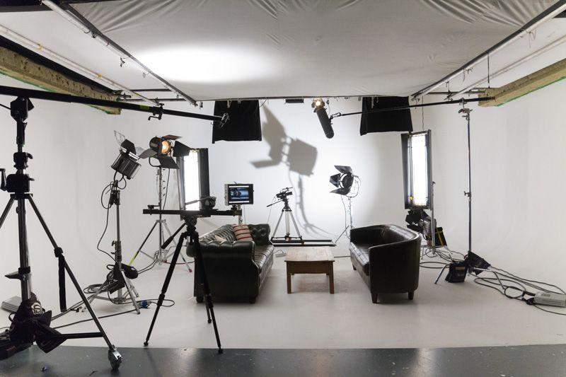 Film studio 2 hire photo studio design film studio